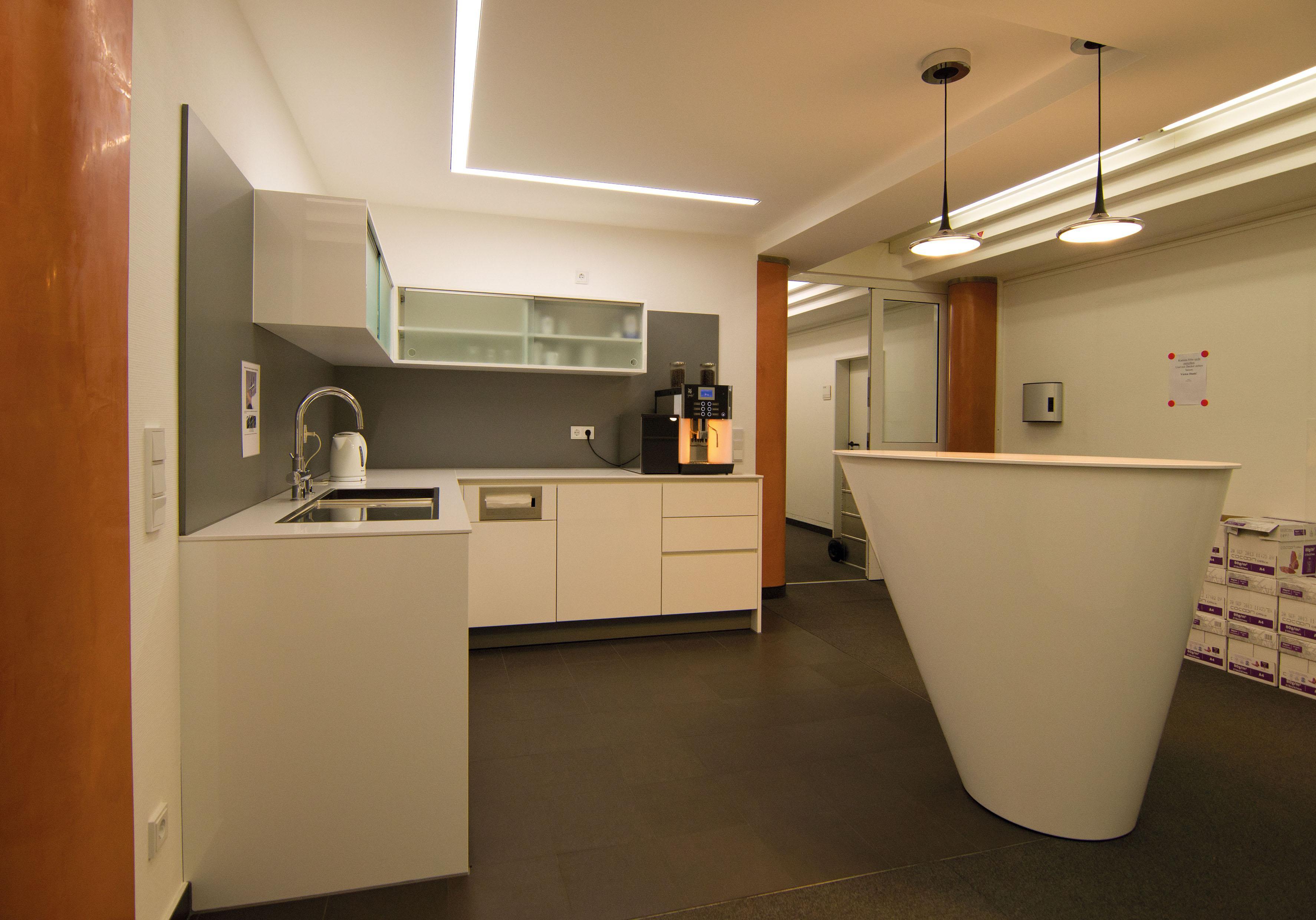kfw neugestaltung von teek chen 39 espressobars 39 beyss architekten gmbh. Black Bedroom Furniture Sets. Home Design Ideas